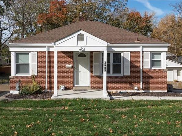 2 bed 2 bath Single Family at 2609 BREMERTON RD SAINT LOUIS, MO, 63144 is for sale at 195k - 1 of 18