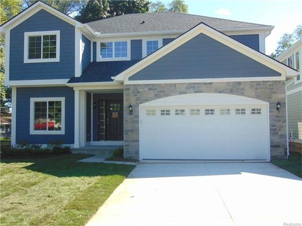 4 bed 2.5 bath Single Family at 306 Beaver Ave Royal Oak, MI, 48073 is for sale at 490k - 1 of 34