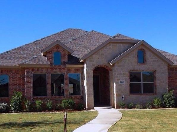 4 bed 3 bath Single Family at 3810 134th St Lubbock, TX, 79423 is for sale at 300k - 1 of 15