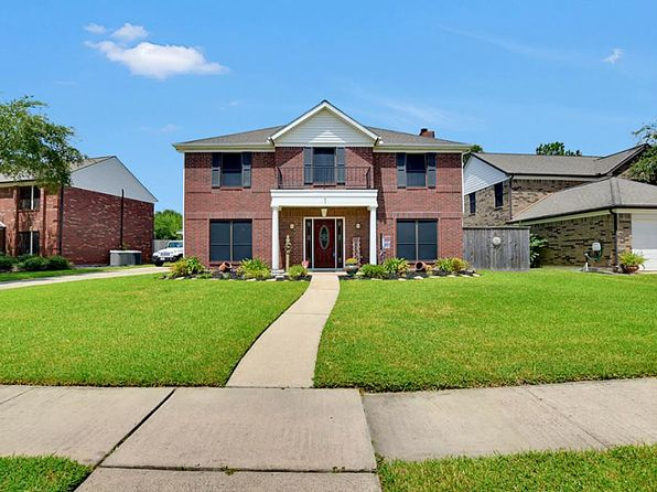 4 bed 3 bath Single Family at 7103 Redwood Falls Dr Pasadena, TX, 77505 is for sale at 280k - 1 of 31
