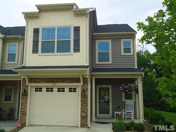 3 bed 3 bath Townhouse at 121 CYPRESS HILL LN HOLLY SPRINGS, NC, 27540 is for sale at 215k - 1 of 22