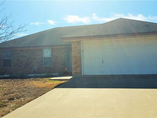 4 bed 2 bath Single Family at 2002 Basalt Dr Killeen, TX, 76549 is for sale at 105k - 1 of 14