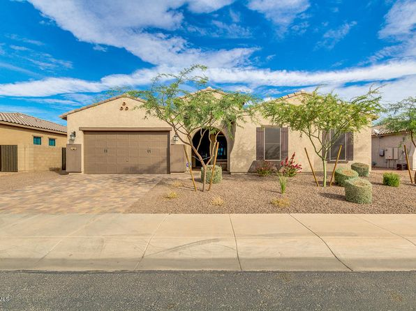 4 bed 2.5 bath Single Family at 18160 W Devonshire Ave Goodyear, AZ, 85395 is for sale at 385k - 1 of 42