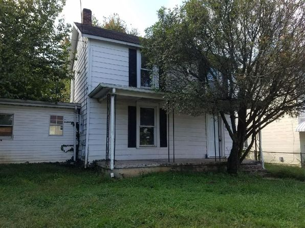 3 bed 2 bath Single Family at 647 Albemarle Ave SE Roanoke, VA, 24013 is for sale at 25k - 1 of 3