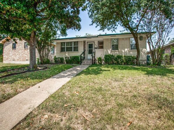 4 bed 3 bath Single Family at 2407 Lanark Ave Dallas, TX, 75203 is for sale at 160k - 1 of 24