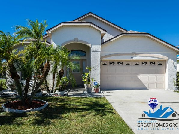 4 bed 2 bath Single Family at 3036 Crystal Creek Blvd Orlando, FL, 32837 is for sale at 299k - 1 of 26