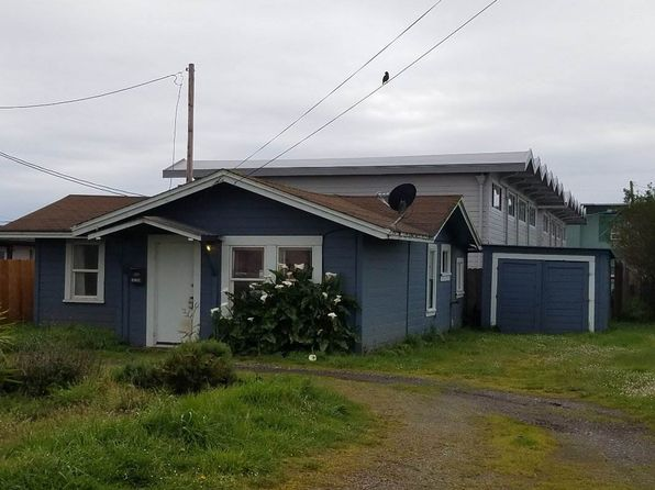 2 bed 1 bath Single Family at 1026 H St Crescent City, CA, 95531 is for sale at 74k - 1 of 20