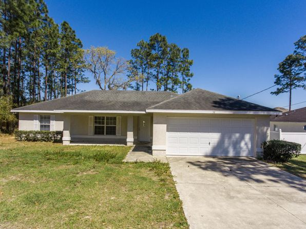 3 bed 2 bath Single Family at 39 Bahia Pass Ocala, FL, 34472 is for sale at 138k - 1 of 19