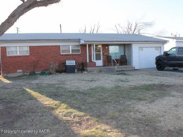 3 bed 1 bath Single Family at 1806 S Drake St Perryton, TX, 79070 is for sale at 89k - 1 of 11