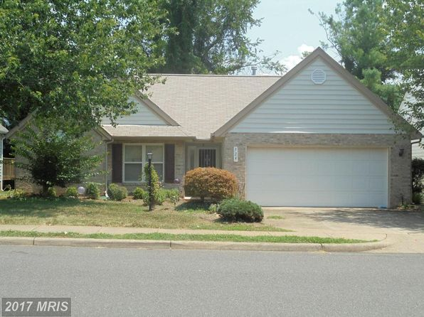 3 bed 2 bath Single Family at 724 Ripplebrook Dr Culpeper, VA, 22701 is for sale at 229k - 1 of 11