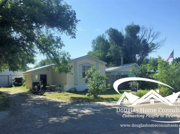 3 bed 2 bath Mobile / Manufactured at 234 N Glenrock, WY, 82637 is for sale at 72k - 1 of 20