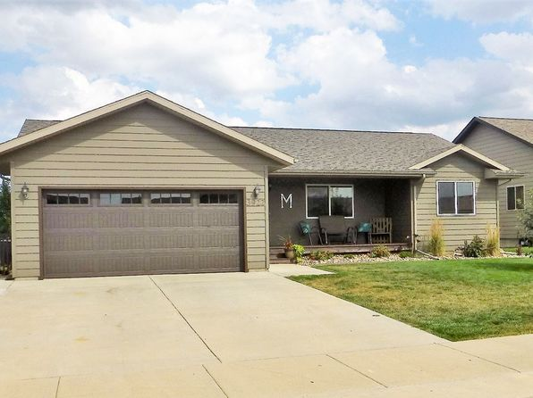 5 bed 3 bath Single Family at 3922 Gallatin Ave Spearfish, SD, 57783 is for sale at 260k - 1 of 19
