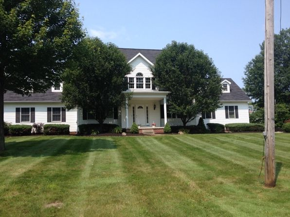 5 bed 3 bath Single Family at 540 Hillsdale St Sebring, OH, 44672 is for sale at 178k - 1 of 29