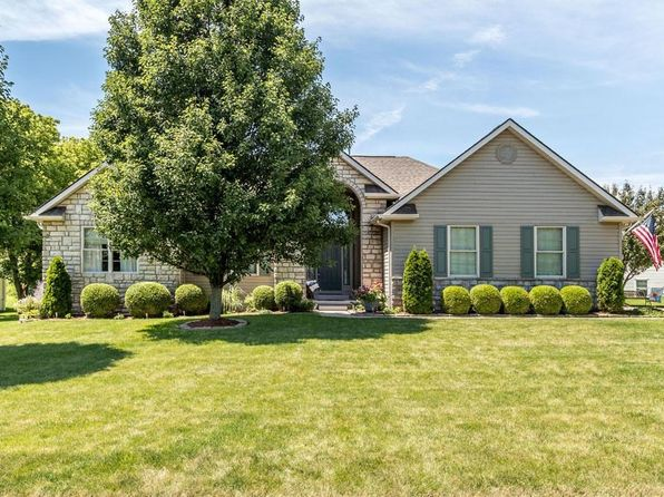 3 bed 3 bath Single Family at 50 Bluegrass Rd Pataskala, OH, 43062 is for sale at 280k - 1 of 45