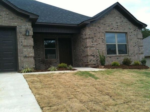 4 bed 2 bath Single Family at 6118 Petit Jean Dr Alexander, AR, 72002 is for sale at 155k - 1 of 12