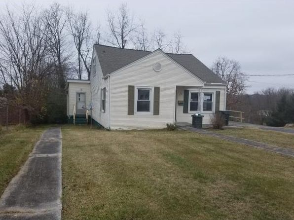 3 bed 1.5 bath Single Family at 2225 Anderson St Bristol, TN, 37620 is for sale at 53k - 1 of 23