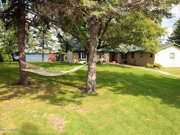 3 bed 2 bath Single Family at 658 S Shore Dr Detroit Lakes, MN, 56501 is for sale at 600k - google static map