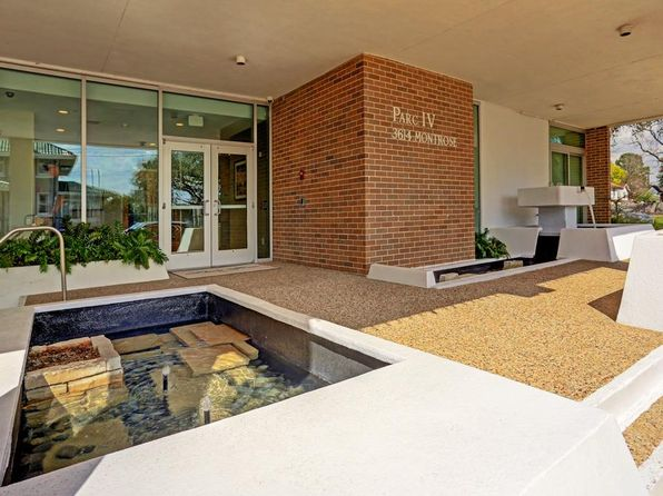 1 bed 1 bath Condo at 3614 Montrose Blvd Houston, TX, 77006 is for sale at 189k - 1 of 15