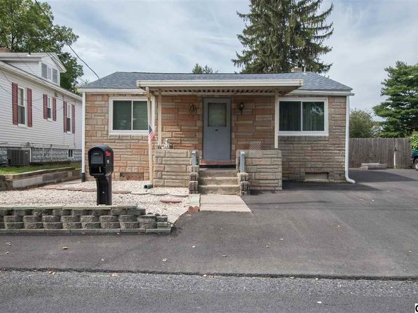 3 bed 1 bath Single Family at 100 Beaver Rd Harrisburg, PA, 17112 is for sale at 132k - 1 of 13