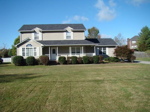 4 bed 3 bath Single Family at 119 Mountain Top Ln Cookeville, TN, 38506 is for sale at 185k - 1 of 15