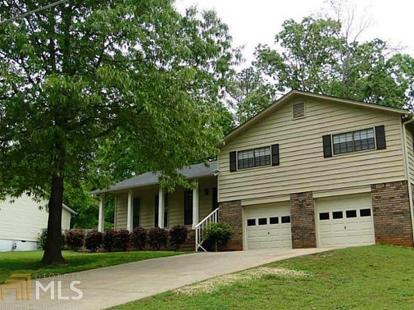 3 bed 2 bath Single Family at 4645 Ridge Dr Winston, GA, 30187 is for sale at 145k - 1 of 16