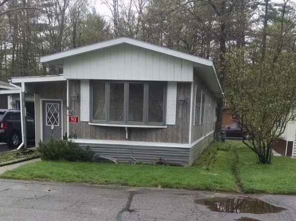 2 bed 2 bath Mobile / Manufactured at 913 Highland Ave Eagle River, WI, 54521 is for sale at 16k - 1 of 7