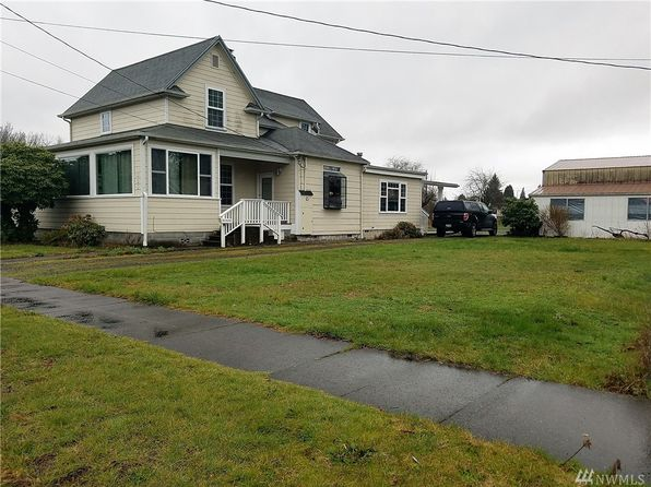 5 bed 2 bath Single Family at 405 S Gold St Centralia, WA, 98531 is for sale at 270k - 1 of 18