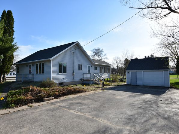 2 bed 2 bath Single Family at  235 Main st wild Rose, WI, 54984 is for sale at 60k - 1 of 12