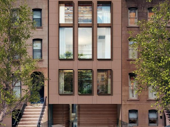 5 bed 4 bath Townhouse at 409 E 50th St New York, NY, 10022 is for sale at 4.95m - 1 of 6