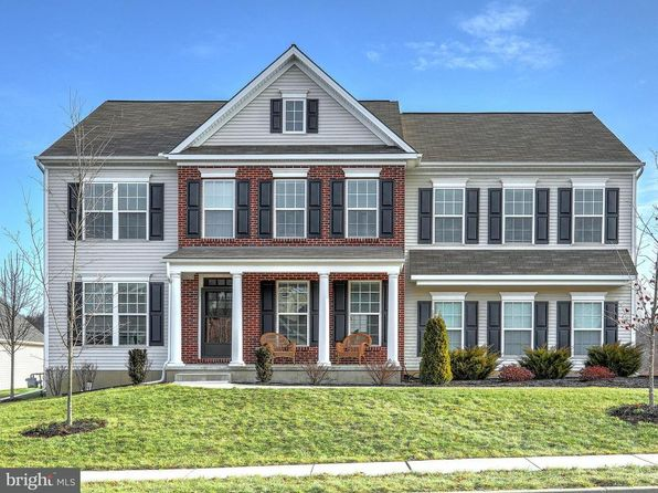 4 bed 3 bath Single Family at 2772 Meadow Cross Way York, PA, 17402 is for sale at 368k - 1 of 41