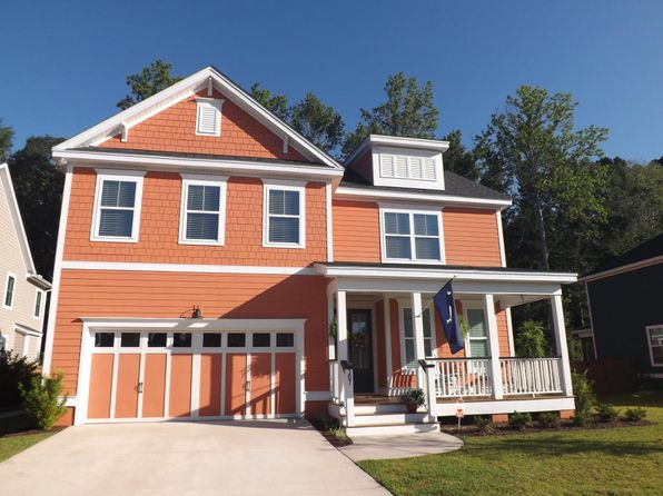 4 bed 3 bath Single Family at 307 BRICK KILN DR SUMMERVILLE, SC, 29483 is for sale at 320k - 1 of 16