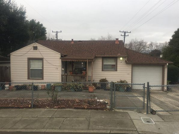 2 bed 2 bath Single Family at 772 Laurel St Vallejo, CA, 94591 is for sale at 350k - google static map