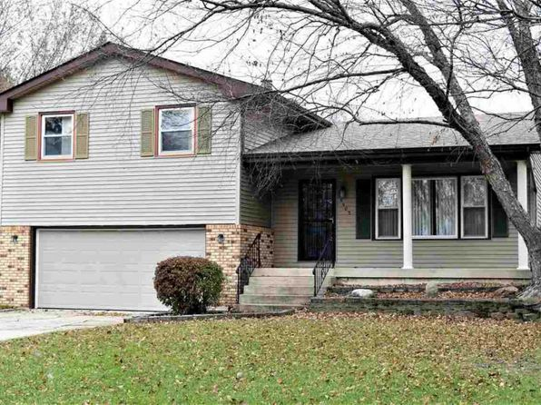 3 bed 2.5 bath Single Family at 5302 Cybele Ln Rockford, IL, 61108 is for sale at 100k - 1 of 18