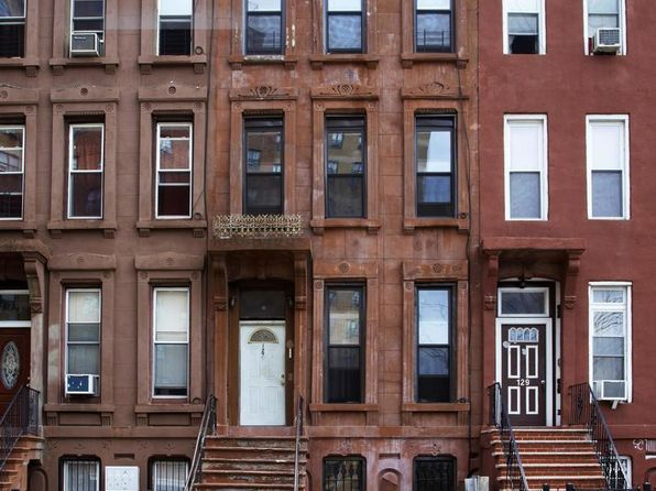 6 bed 3 bath Multi Family at 127 Lewis Ave Brooklyn, NY, 11221 is for sale at 1.40m - 1 of 2