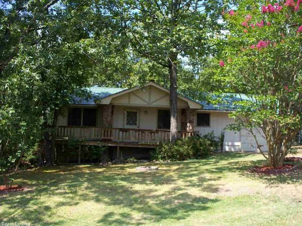 2 bed 1 bath Single Family at 118 Dunn Hollow Dr Fairfield Bay, AR, 72088 is for sale at 64k - 1 of 9