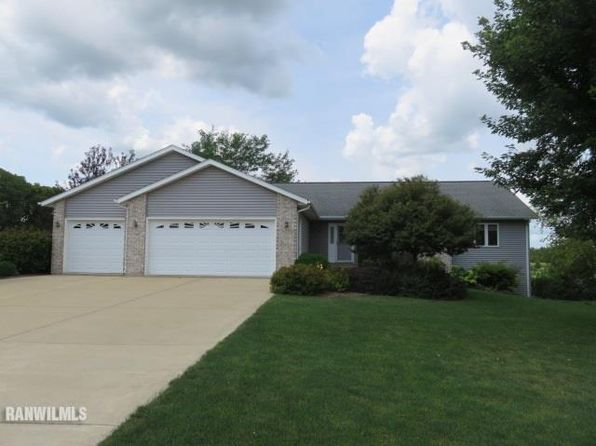 3 bed 5 bath Single Family at 3202 Farmdale Ln Freeport, IL, 61032 is for sale at 180k - 1 of 10