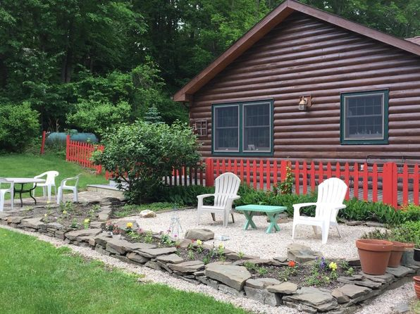 3 bed 3 bath Single Family at 18 HIGH BRIDGE RD CHATHAM, NY, 12037 is for sale at 395k - 1 of 13