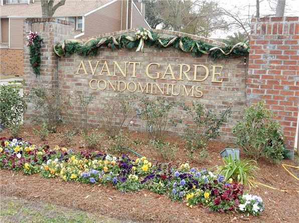 2 bed 2 bath Condo at 160 Avant Garde Cir Kenner, LA, 70065 is for sale at 129k - 1 of 25