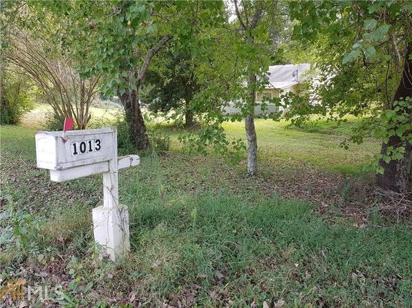 3 bed 2 bath Single Family at 1013 Mulberry Trl Winder, GA, 30680 is for sale at 88k - google static map