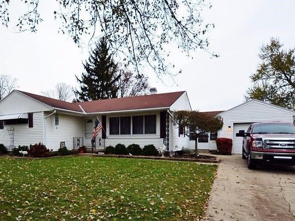 3 bed 1 bath Single Family at 1439 Sussex Rd Troy, OH, 45373 is for sale at 120k - 1 of 20