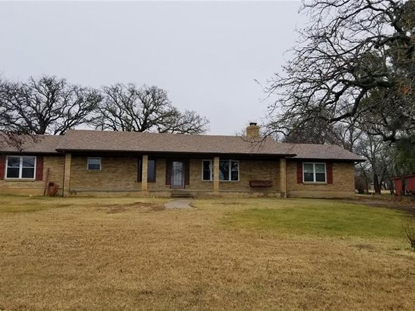 4 bed 3 bath Single Family at 7773 County Road 1200 Grandview, TX, 76050 is for sale at 285k - 1 of 27