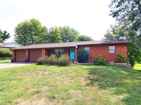 3 bed 2 bath Single Family at 2015 BAINBRIDGE RD JACKSON, MO, 63755 is for sale at 135k - 1 of 31