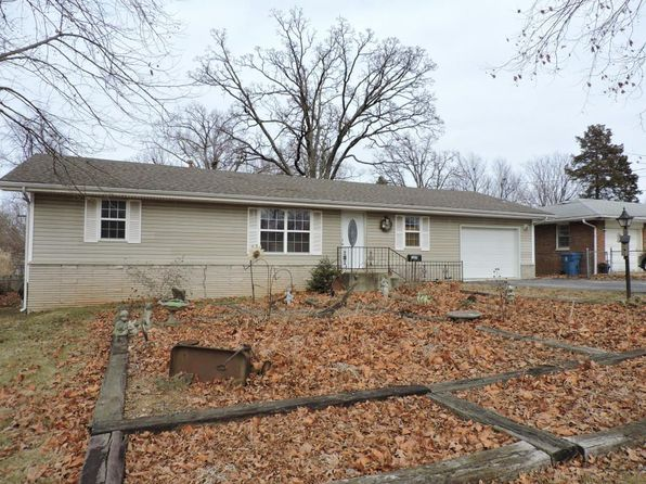 3 bed 2 bath Single Family at 1219 W Talmage St Springfield, MO, 65803 is for sale at 95k - 1 of 24