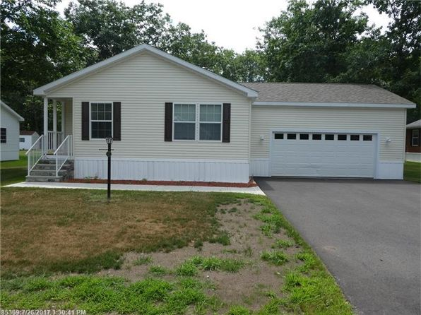 2 bed 2 bath Mobile / Manufactured at 7 Fieldstone Dr Lyman, ME, 04002 is for sale at 150k - 1 of 29