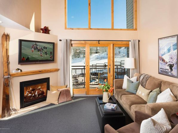 1 bed 1 bath Condo at 690 Carriage Way Snowmass Village, CO, 81615 is for sale at 398k - 1 of 21