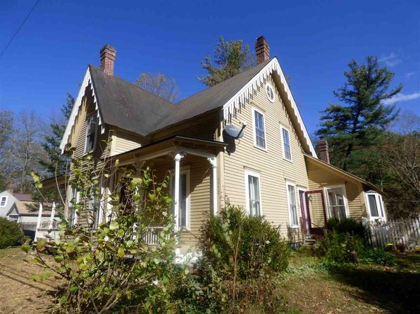 5 bed 3 bath Single Family at 1772 Vt Route 30 Townshend, VT, 05353 is for sale at 150k - 1 of 33