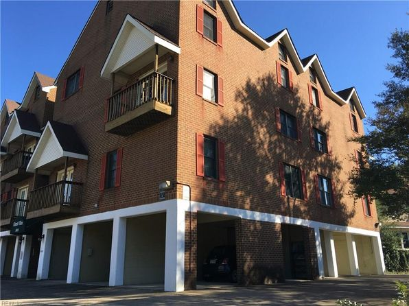 2 bed 3 bath Condo at 849 BALDWIN AVE NORFOLK, VA, 23517 is for sale at 160k - 1 of 32