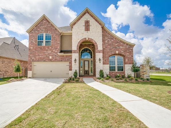 5 bed 4.5 bath Single Family at 2702 Maple Oak Ln Manvel, TX, 77578 is for sale at 442k - 1 of 24