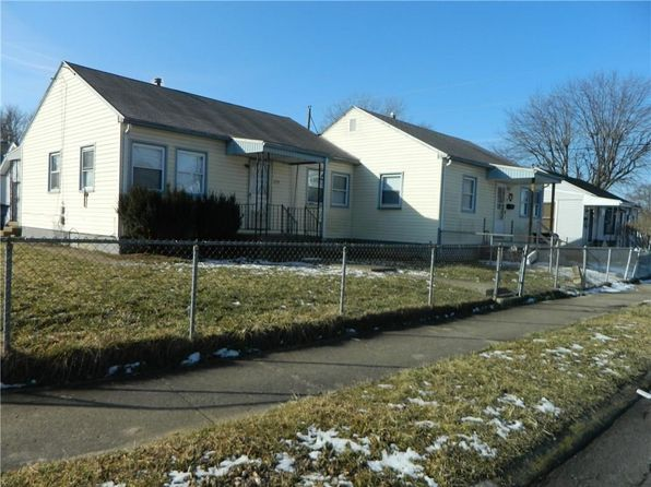 9 bed 2 bath Multi Family at 925 Southfield Ave Springfield, OH, 45505 is for sale at 38k - 1 of 16