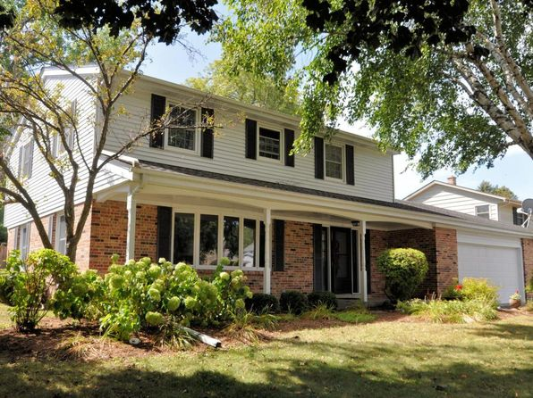 4 bed 3 bath Single Family at 4321 Garden Dr Mount Pleasant, WI, 53403 is for sale at 250k - 1 of 25